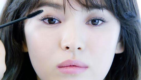 Bí mật sau vẻ đẹp không tì vết của sao Hàn - 1
