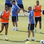 """Bóng đá - Real hội quân: """"Núi việc"""" chờ Ancelotti"""