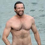 Phim - Người sói Hugh Jackman gây... hoảng loạn