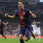 Bóng đá - HOT: Barca từ chối bán Fabregas