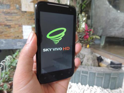 VIVO HD – Đứng đầu smartphone kết nối tivi - 1