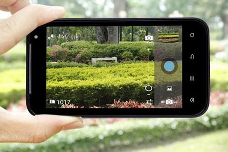 VIVO HD – Đứng đầu smartphone kết nối tivi - 10