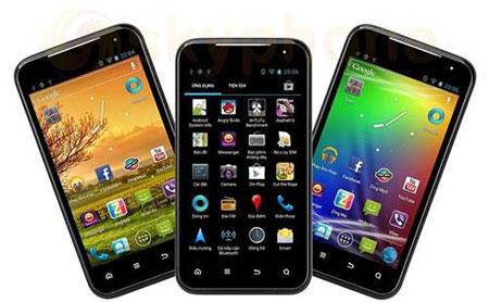 VIVO HD – Đứng đầu smartphone kết nối tivi - 13