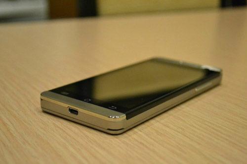 """G3 HD Plus - """"Cuộc cách mạng về pin"""" - 3"""