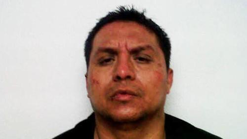 Mexico: Thủy quân lục chiến đấu trùm ma túy - 1