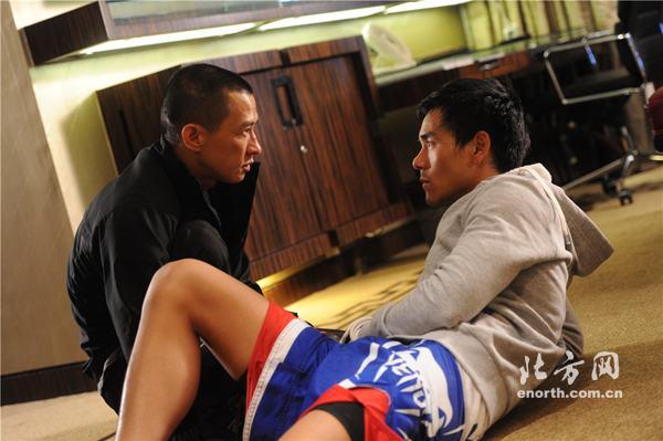 Trương Gia Huy đứt lìa ngón tay vì quyền anh - 7