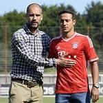 Bóng đá - Thiago chính thức ra mắt Bayern