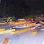 An ninh Xã hội - Khởi tố vụ vận chuyển gỗ lậu, chống trả CA
