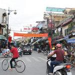 Tin tức trong ngày - Di dời 1.530 hộ dân khỏi phố cổ Hà Nội