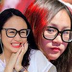 Ca nhạc - MTV - Con gái Thanh Lam: Tuổi 17 đẹp rạng ngời