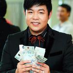 Ca nhạc - MTV - Quang Lê: Nhiều fan cho tôi hàng chục triệu