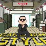 1 năm Gangnam Style gây bão