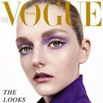 Làm đẹp - Những màn make-up đẹp nhất trên Vogue