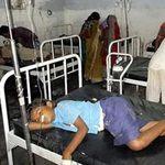 Tin tức trong ngày - Ấn Độ: Ăn trưa ở trường, gần 50 HS ngộ độc