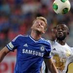 Bóng đá - Thái Lan - Chelsea: Vất vả The Blues