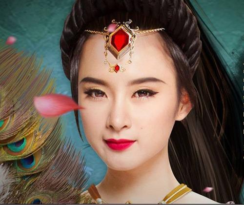 Phương Trinh tung clip khoe bạo - 1