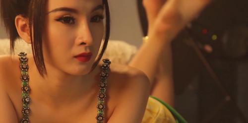 Phương Trinh tung clip khoe bạo - 9