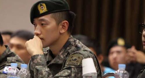 """Quân đội Hàn Quốc xóa bỏ đơn vị """"lính cậu"""" - 2"""