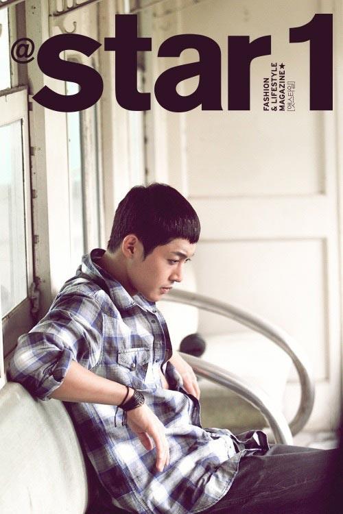 Kim Hyun Joong xé áo trong MV 6 tỷ - 6