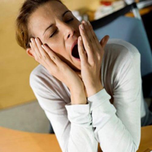 5 cách đơn giản chống lại mệt mỏi - 1