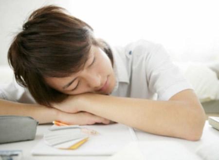 5 cách đơn giản chống lại mệt mỏi - 2