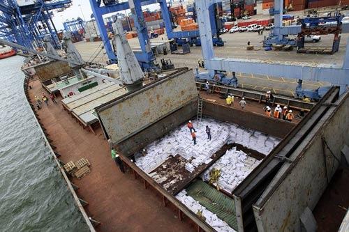 Panama truy tố thuyền viên tàu Triều Tiên - 1