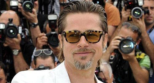 Sốc với giá bèo đóng thế cho Brad Pitt - 2