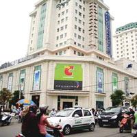 Loạn đả trong siêu thị BigC Đà Nẵng