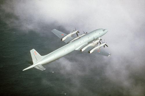 """Sức mạnh """"khủng"""" của Không quân Hải quân Nga - 2"""