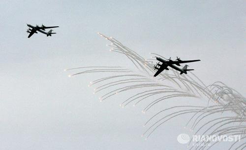 """Sức mạnh """"khủng"""" của Không quân Hải quân Nga - 3"""