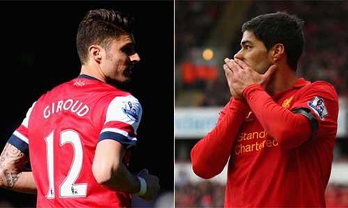Arsenal - Wenger: Cần tin Giroud - 2