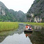 Du lịch - Đến một vùng nước bình yên