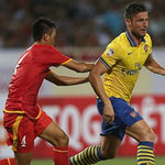 Bóng đá - Hậu ĐTVN-Arsenal: Học cấp tốc là chưa đủ
