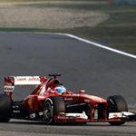 Thể thao - F1: Alonso tâng bốc Vettel