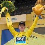 Thể thao - HOT: Froome tiến gần chức VĐ Tour de France