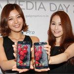 Thời trang Hi-tech - Optimus G Pro 'ẵm' giải smartphone LTE