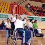 Thể thao - VĐV khuyết tật TP HCM than thiếu hụt kinh phí