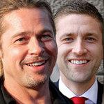 Ngôi sao điện ảnh - Sốc với giá bèo đóng thế cho Brad Pitt