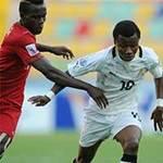 Bóng đá - HOT: Barca nhắm sao trẻ Ghana