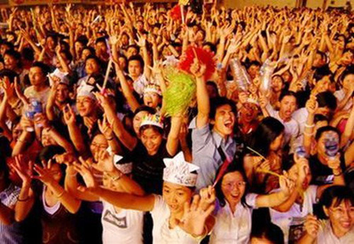 """""""Mua"""" thần tượng giá bao nhiêu?, Ca nhạc - MTV, Dan truong, lam truong, dam vinh hung, phuong thanh, fan cuong, than tuong, sao viet, tin tuc, ngoi sao, bao ngoi sao"""