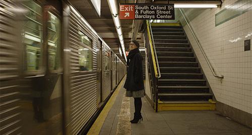 """""""Âm mưu giày gót nhọn"""" tuyệt đẹp tại New York - 3"""