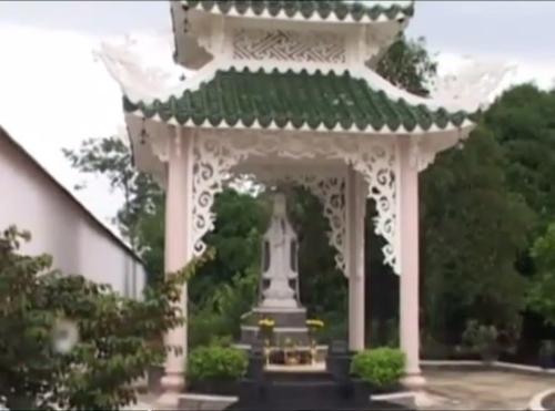 Giải mã lâu đài của Việt Trinh - 6