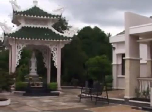 Giải mã lâu đài của Việt Trinh - 5