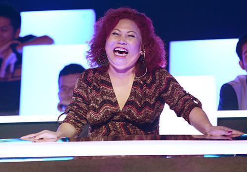 Siu Black bất ngờ rời ghế nóng giám khảo - 1