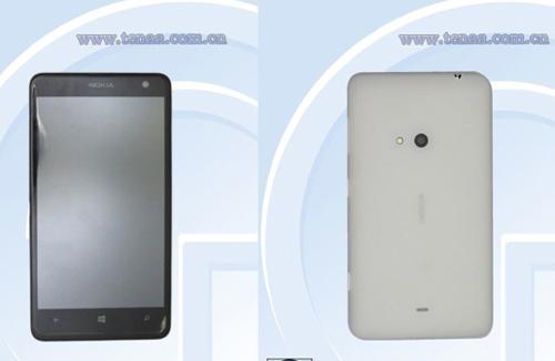 Nokia Lumia 625: smartphone Lumia giá rẻ nhất - 1