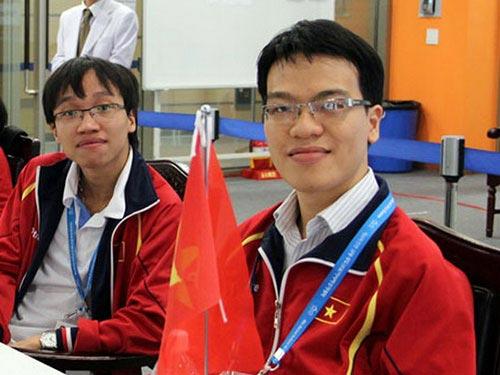 Đủ kinh phí cho Quang Liêm, Trường Sơn dự World Cup - 1