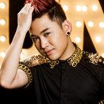 Don Nguyễn  lột xác  khỏi  vua hát nhép