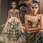 Thời trang - Thiết kế ấn tượng của 2 sinh viên trẻ