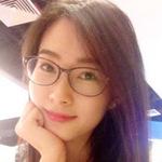 Thời trang - Đặng Thu Thảo cực xinh với kính nobita