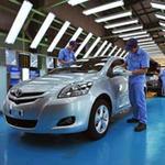 Thị trường - Tiêu dùng - Doanh nghiệp ôtô đua nhau xin gia hạn thuế